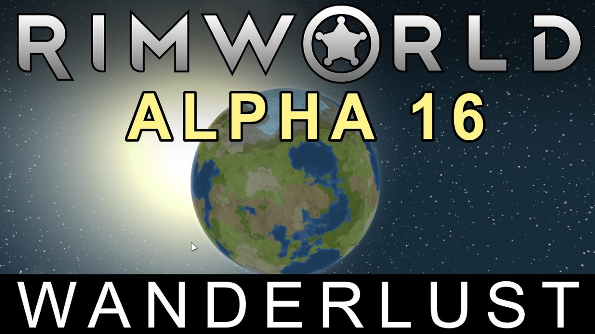 Wanderlust in Rimworld | Stormpeonz