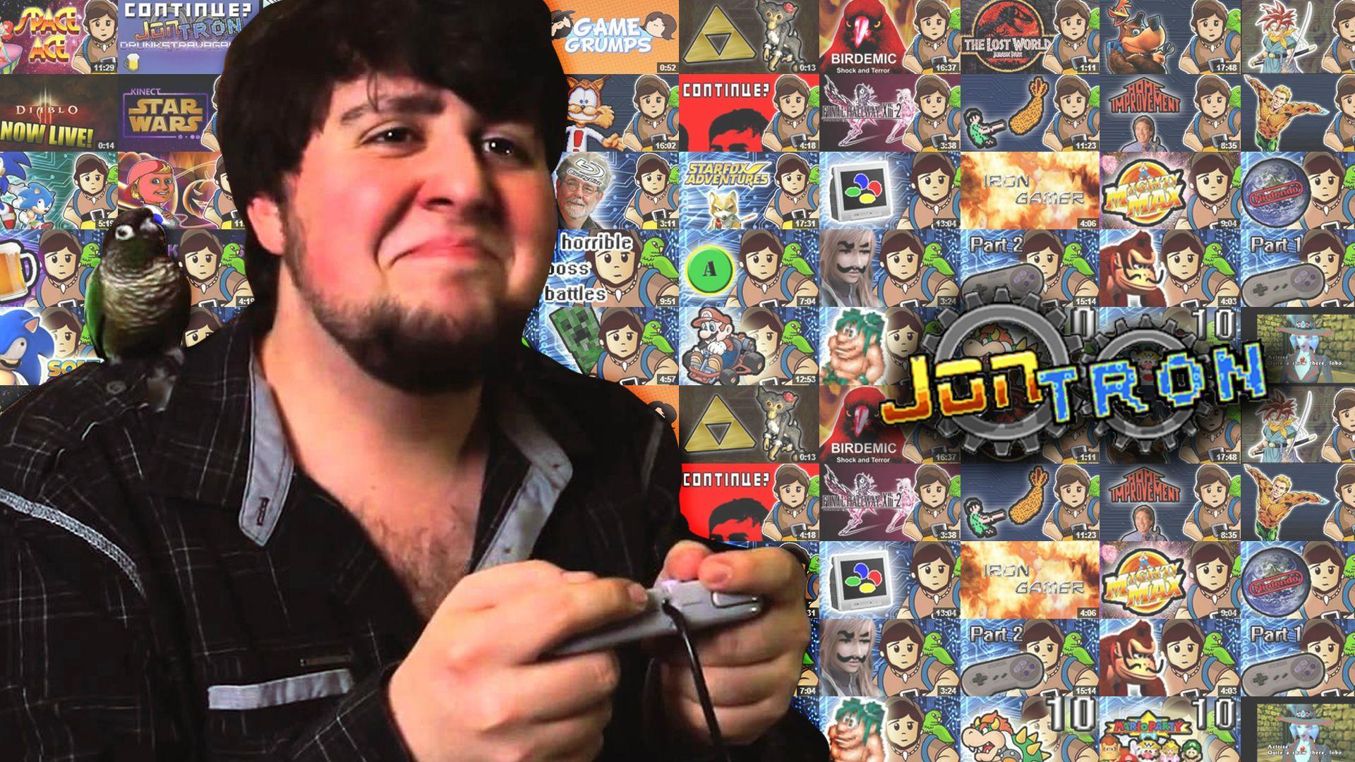 JonTronShow